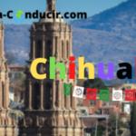 LICENCIA DE CONDUCIR CHIHUAHUA