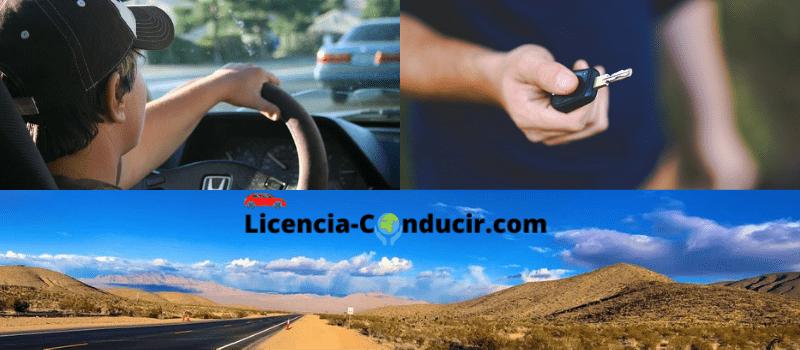 RENOVAR LICENCIA DE CONDUCIR SONORA