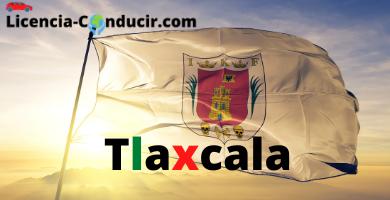 tlaxcala.gob.mx licencia de conducir