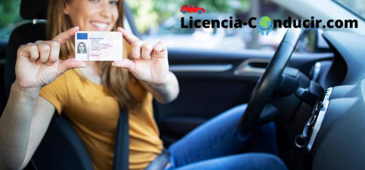tipos licencia de conducir CDMX